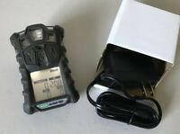 MSA Altair 4X Multi-Gas Detector With Charger/calibrated