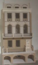 24th scale Dolls House  Canterbury Town House Kit   by Dolls House Direct