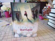 Stealing Starlight, Bk #1 by Shana Muldoon Zappa & Ahmet Zappa, 2017 NEW HC