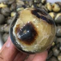 Natural Dragon Septarian Sphere Quartz Crystal Ball Healing  1PC 120-200g
