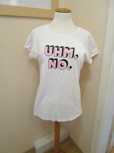 Damen FB Sister T-Shirt  Gr. XL (Maße)  Shirt   Basic Basic  New Yorker