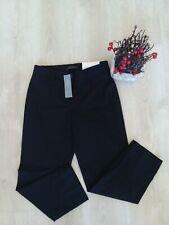 Ann Taylor Curvy Fit Black Dress Pants Size 00P