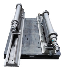 Optical Bench & Lenses Physics Science Lab Equipment Gaertiner Photonic Lot Of 2