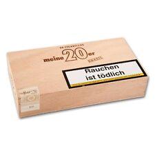 meine 20er Brasil Zigarillos Cigarillos Zigarren Cigar