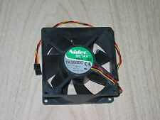 Dell NIDEC Fan Optiplex XPS Gen 2 02W709 T35119-DEL M35105-57 M35105-58 TA350DC