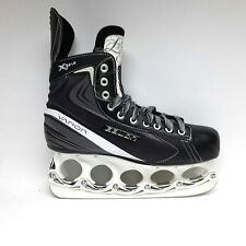 Bauer Vapor x 3.0 le hockey patines con t-Blade kufensystem talla 10/45, 5