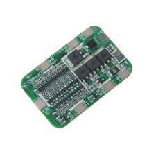 6S 15A 24V 18650 BMS Protection PCB Board For Li-ion 6 Packs Lithium Battery Cel