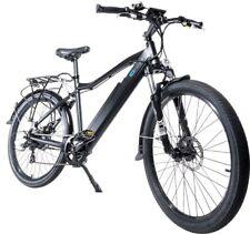 IO HAWK eBike E2 | Citybike Pedelec mit Anfahrhilfe, 374Wh Greenway Akku