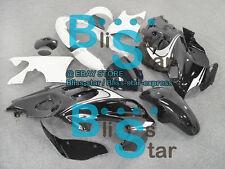 Gray White Fairing Kit Suzuki GSX600F GSX750F Katana 2004 2005 2003-2006 17 D6