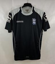 Birmingham City Training Football Shirt 2014/15 Adults Medium Carbrini D608