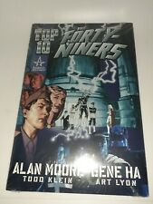 America's Best Comics Top 10 The Forty-niners Hardcover New Sealed 9.8