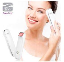 New Silk'n Face Tite Anti Aging Skin Tightening Device Homecare Wrinkle N Aging
