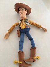 Disney Pixar Woody Talking Action Figure
