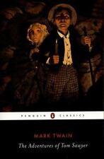 The Adventures of Tom Sawyer (Paperback or Softback)