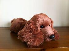 Russ Yomiko Classics Irish Setter Dog Soft Plush Toy Medium Red/Brown