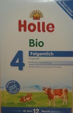 10-Boxes Holle Organic Baby Infant Formula Stage 4- Free Shipping
