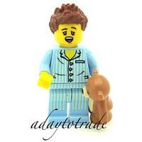 LEGO Collectable Mini Figure Series 6 Sleepyhead - 8827-3 COL083 R361