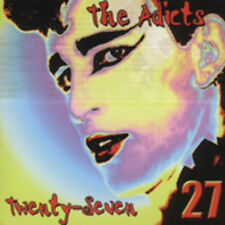 The Adicts - Twenty-Seven [New CD]