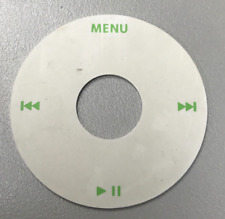 Apple iPod Mini 1G & 2G ClickWheel Cover w/o Center Button
