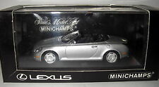 Minichamps 1/43 - Lexus cabrio - Mint in box