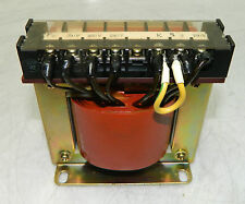 Gomi Electric Transformer, # MTR-111, Cap 300 VA, 1 Ph, Used, WARRANTY