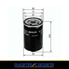 1x nuevo filtro aceite Bosch - 0451203087 adecuado para VW, Porsche, volvo, GMC (€ 23,95/eh)
