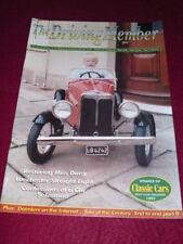 THE DRIVING MEMBER - MISS DAISY - May 1998 Vol 34 #11