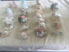 Calico Kittens Lot Of 18 Collection Most New Rest Just Out Of Plastic
