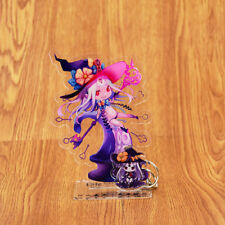 Fate Grand Order FGO Abigail Williams Foreigner Acrylic Stand Figure & Keyring