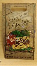 Timon Pumba The Lion King Jambo Welcome Pin Love Is An Adventure LE 1100