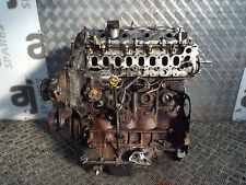 TOYOTA COROLLA 2.0L D4D 2006 ENGINE (EC1D-C90) - BARE - COVERED 54,000 MILES