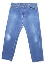Levi's Vintage Men's 40 x 31 501 Jeans Straight Leg Button Fly High Rise VGUC