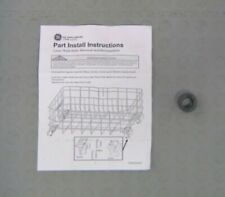 Oem Ge Dishwasher lower rack roller Wd12X26146 replaces Wd12X10435