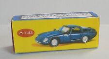 Repro box russe Box Opel Kadett/ro 80/Fiat 1500/MATRA 530/ALFA 2600
