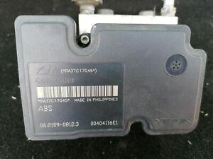 Suzuki Swift ABS PUMP 62J1 BE 2WD 06.2102-0564.4 06.2109-0812.3