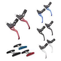 Brake Levers V Brakes Set Handle Gear Lever For BMX Mountain Bike MTB Bicycle