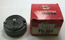Standard FD-303 Distributor Cap Rotor Fits 81-86 Ford Mercury