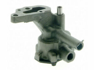 For 1961 Oldsmobile Classic 98 Oil Pump Sealed Power 61638SD 6.5L V8