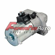New Starter for Honda CRV 2.4L 2002-2006 31200-PPA-505 18855 SMU0416 336-1955