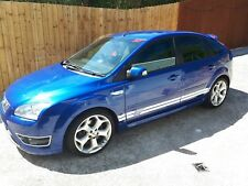 Ford Focus ST- 2 Blue 75,000 Miles
