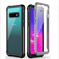 For Samsung Galaxy S10 Plus Note9 Heavy Duty Shockproof Waterproof Case Cover