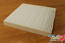 2011-2019 Chrysler Town & Country Dodge Grand Caravan Cabin Air Filter Mopar OEM