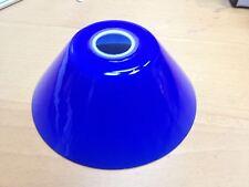 sölken vidrio de reemplazo iluminación azul cobalto, Interior Blanco