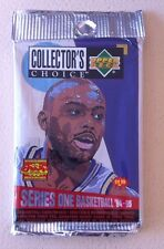 NBA Upper Deck Basketball Cards 1994/95 Series 1 Jumbo Pack (20 Cards per Pack)
