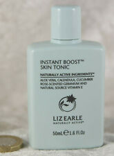Liz Earle Instant Boost Skin Tonic 50ml facial treatment brand new