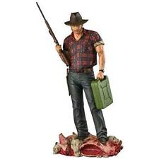 """Wolf Creek - Mick Taylor Limited Edition 12"""" Statue Figure NEW"""