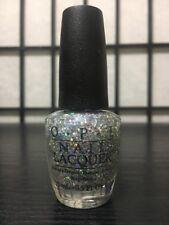 OPI Snowflakes in the Air nail polish lacquer 15 ml .5 fl oz