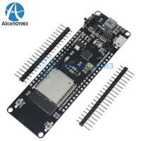 WEMOS WiFi and Bluetooth Battery ESP32 Development Tool AP STA AP+STA for Lua