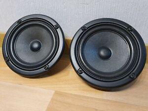 2 x JBL A605 Mitteltöner, LX 400, LX500, LX600,LX800,LX1000