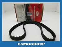 Timing Belt Gear Gates OPEL Vivaro Primastar